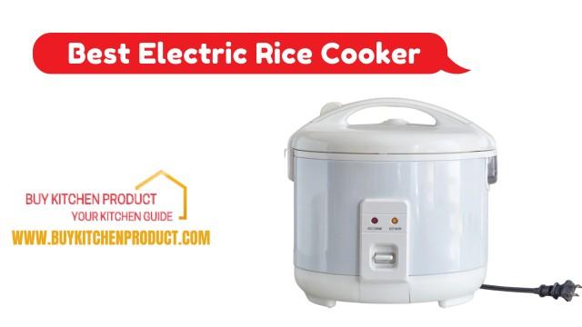 Buy Electric Rice Cooker Online Below 1000 - Buy Kitchen Product