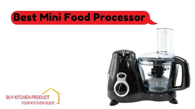 Best Mini Food Processor - Buy Kitchen product
