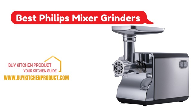 Philips Mixer Grinders Under 1000 watts - Buy Kitchen Product